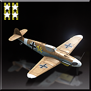 Bf 109 G-10 -Flying Aces-_eHWl7fD8